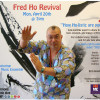 Fred Ho Revival Flyer